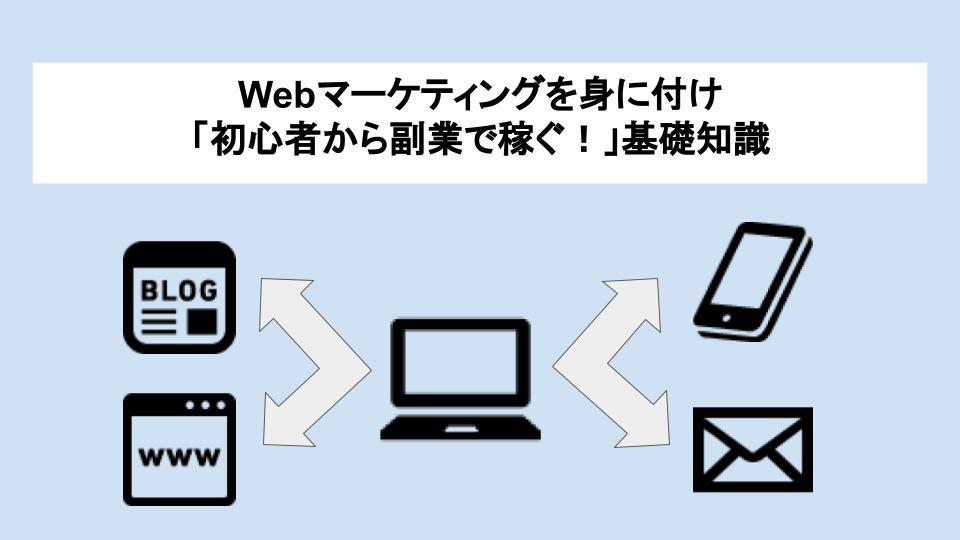 Web-marketing-Basic